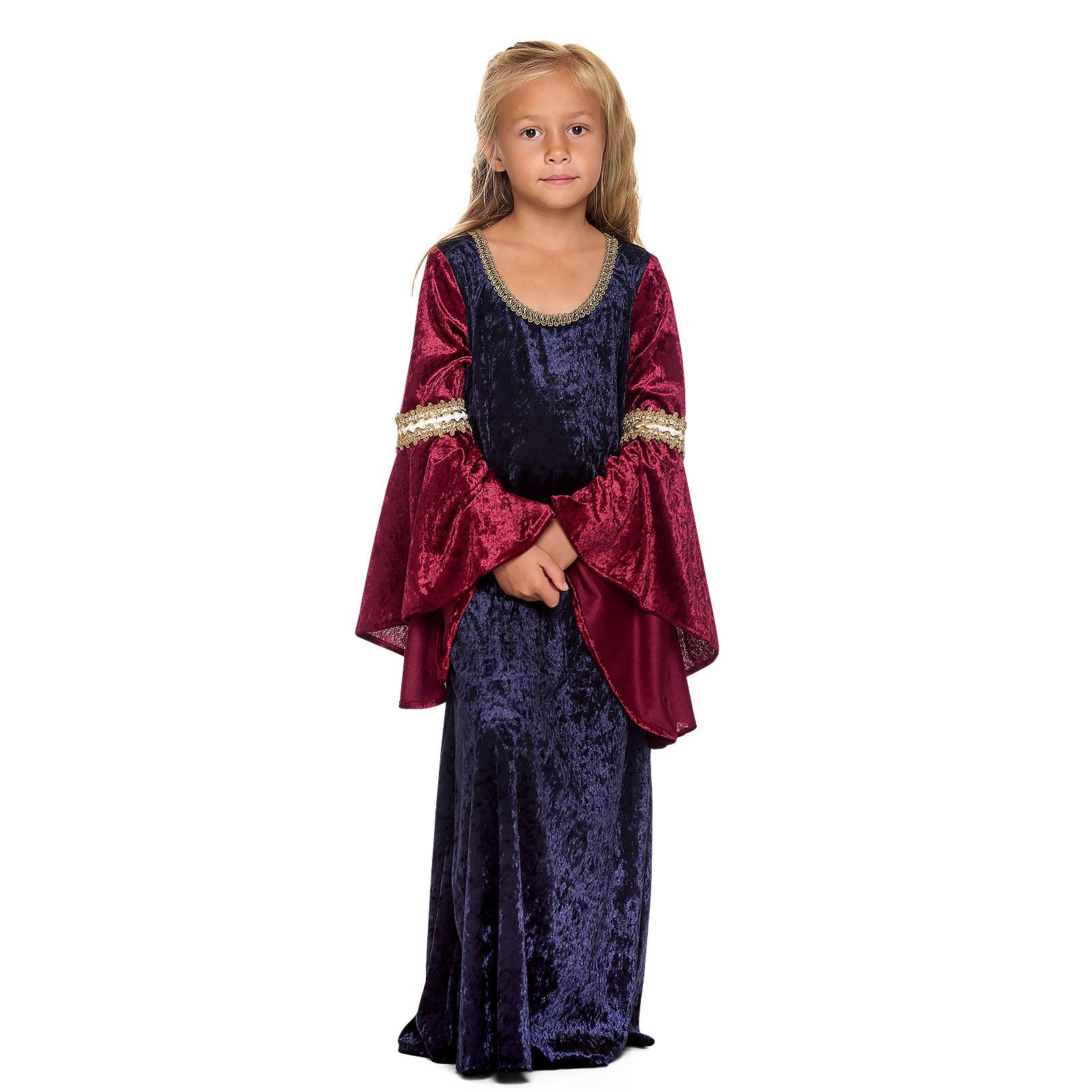 Arwen Elben Prinzessin Kleid für Kinder