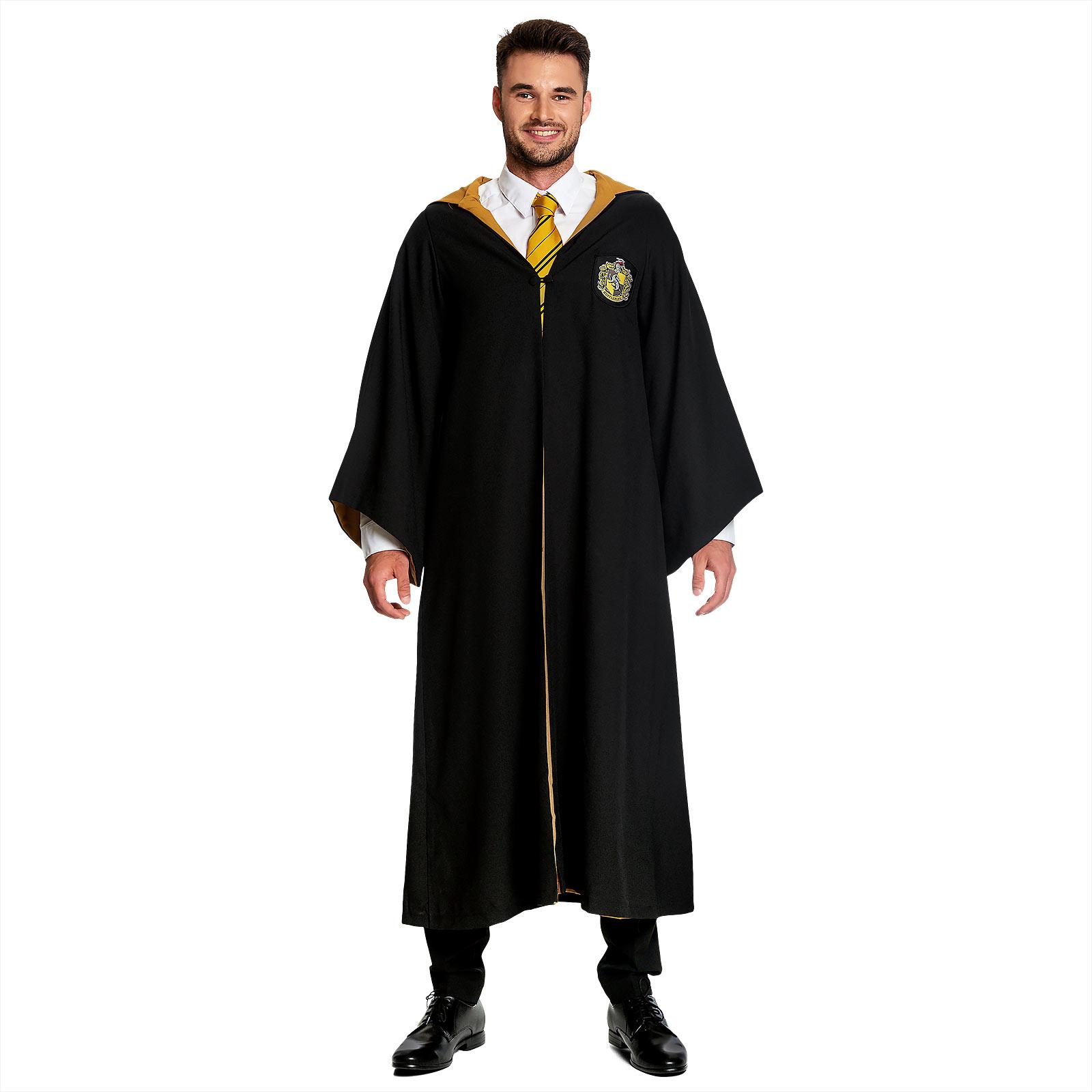 Harry Potter - Hufflepuff Zauberergewand