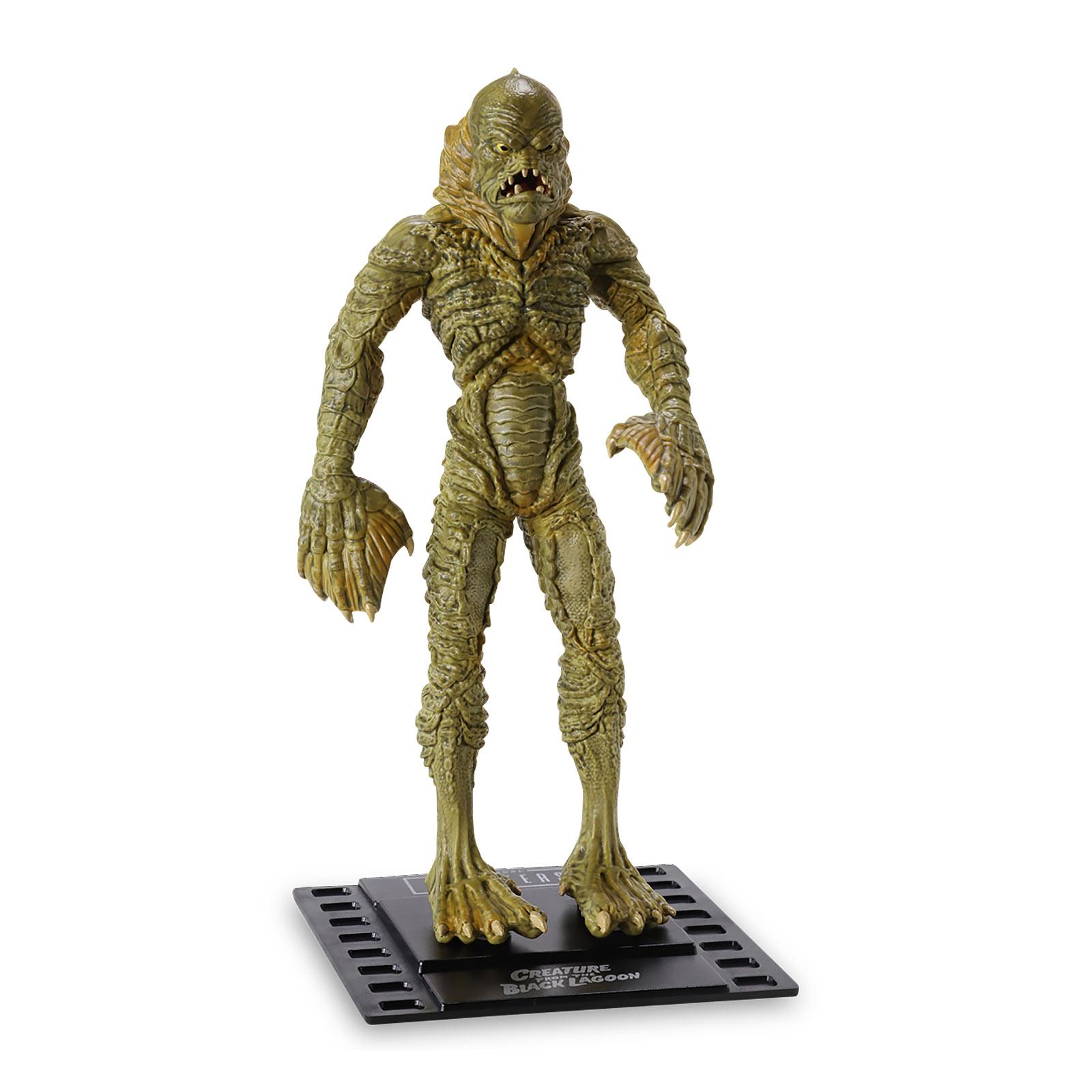 Universal Monsters - Der Schrecken vom Amazonas Bendyfigs Figur 18 cm