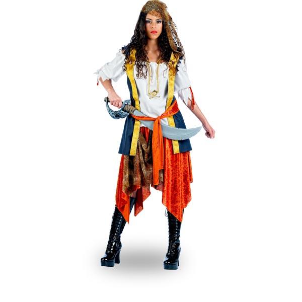 Piratin Kostüm Magdalena
