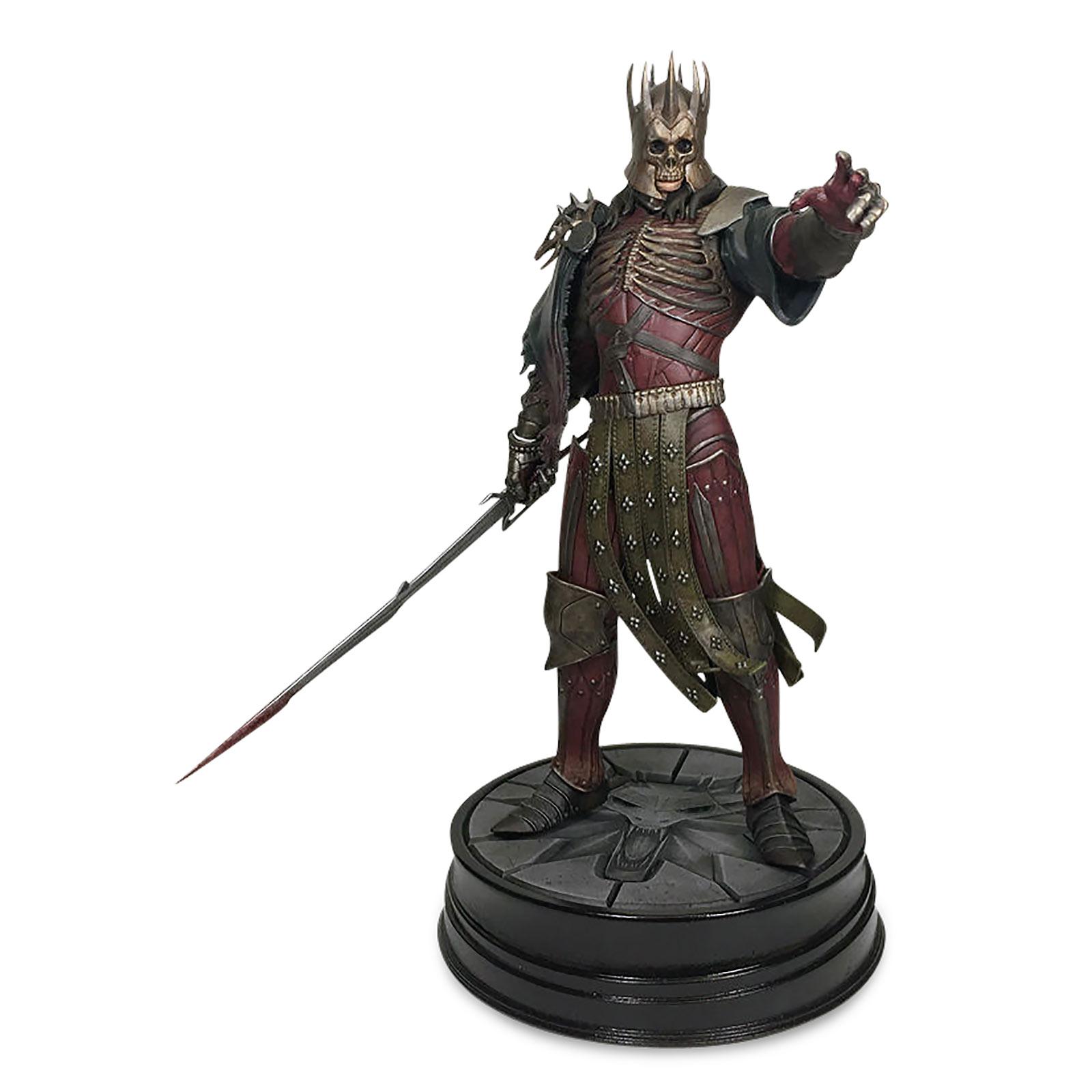 Witcher 3 - King Eredin Statue 22 cm