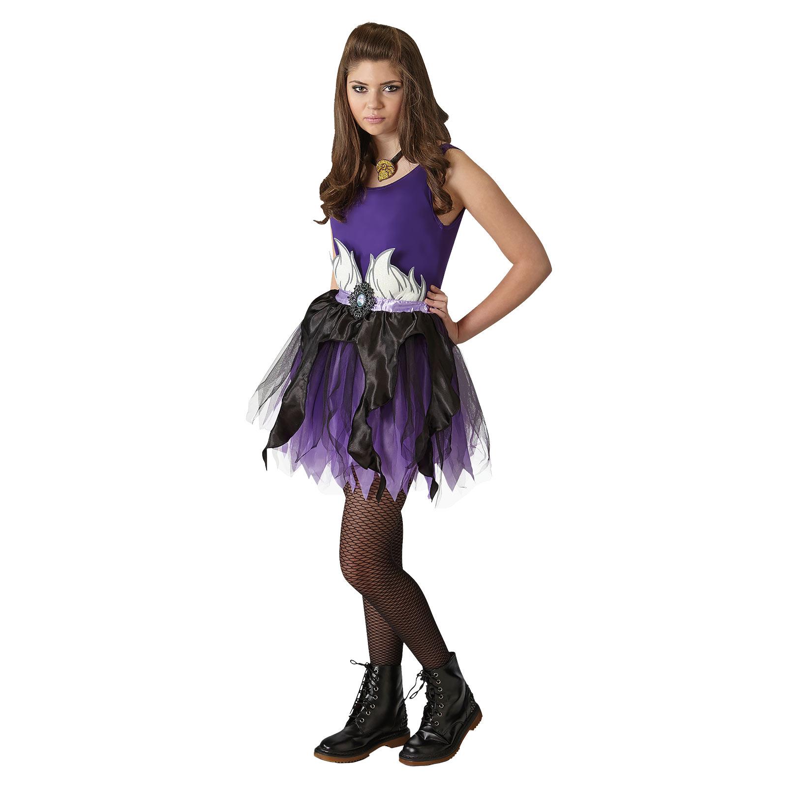 Ursula - Disney Kostüm Set für Teenager