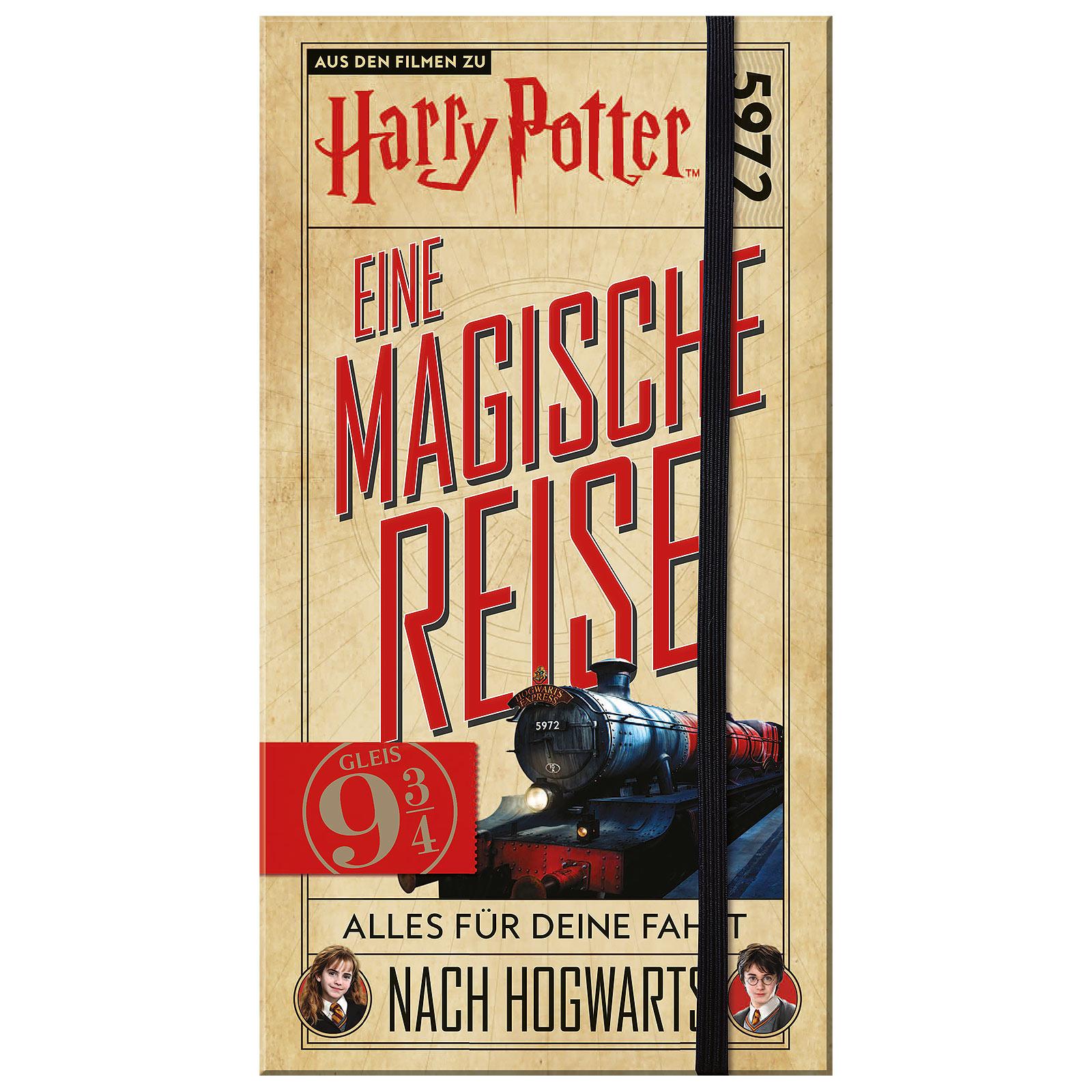 Harry Potter - Eine magische Reise