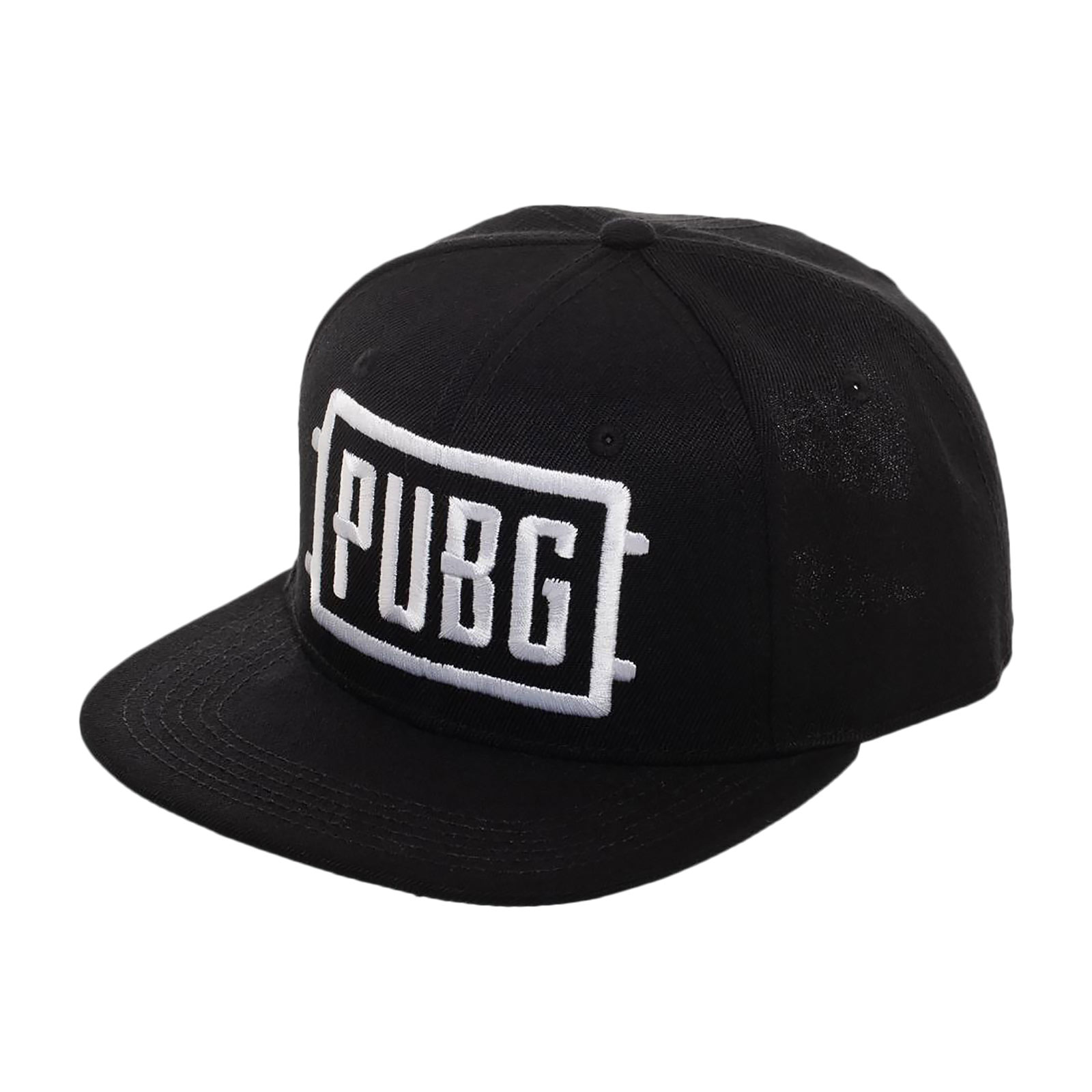 PUBG - Logo Snapback Cap