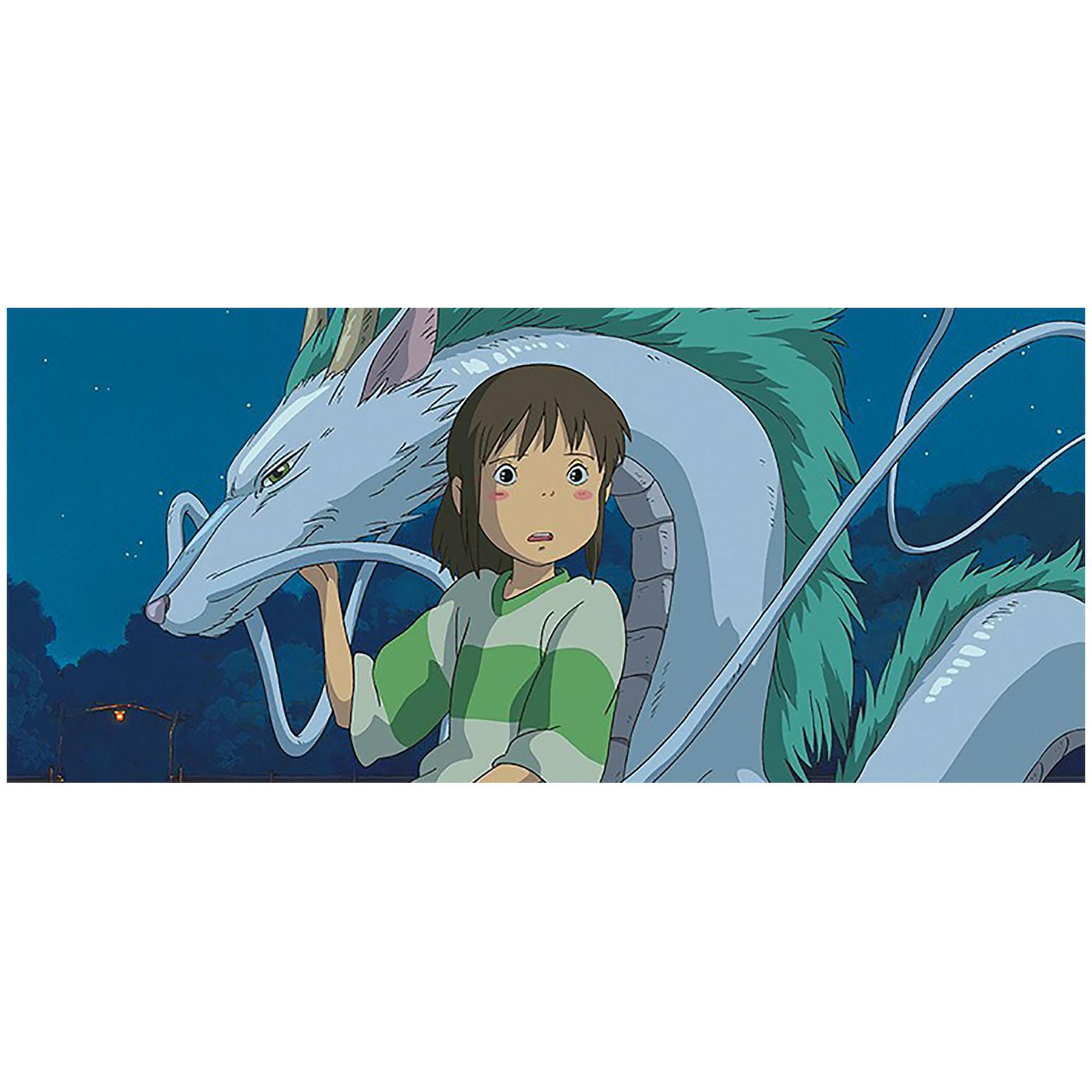 Chihiros Reise ins Zauberland - Chihiro & Haku Tasse