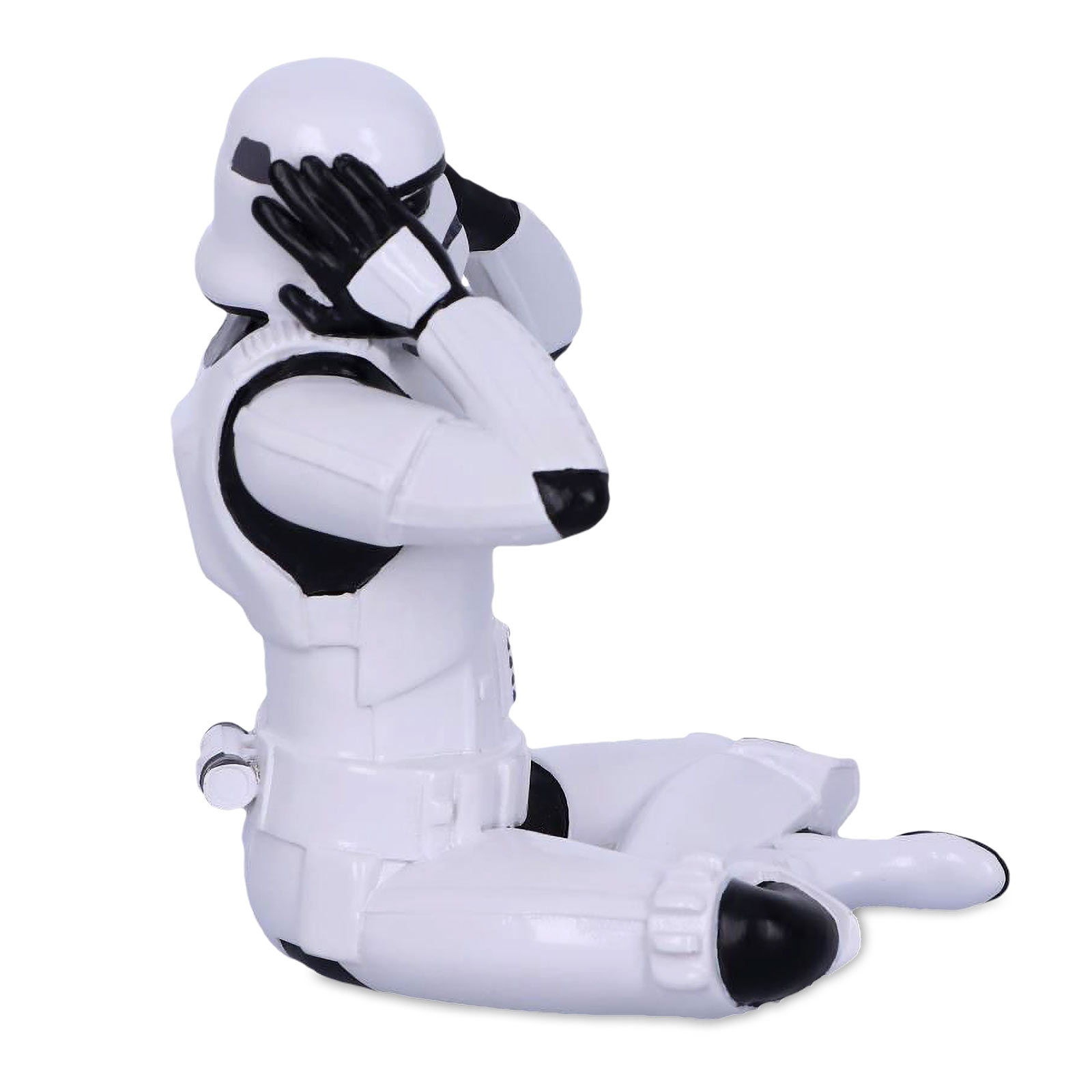 Original Stormtrooper Don't Hear Figur 10cm