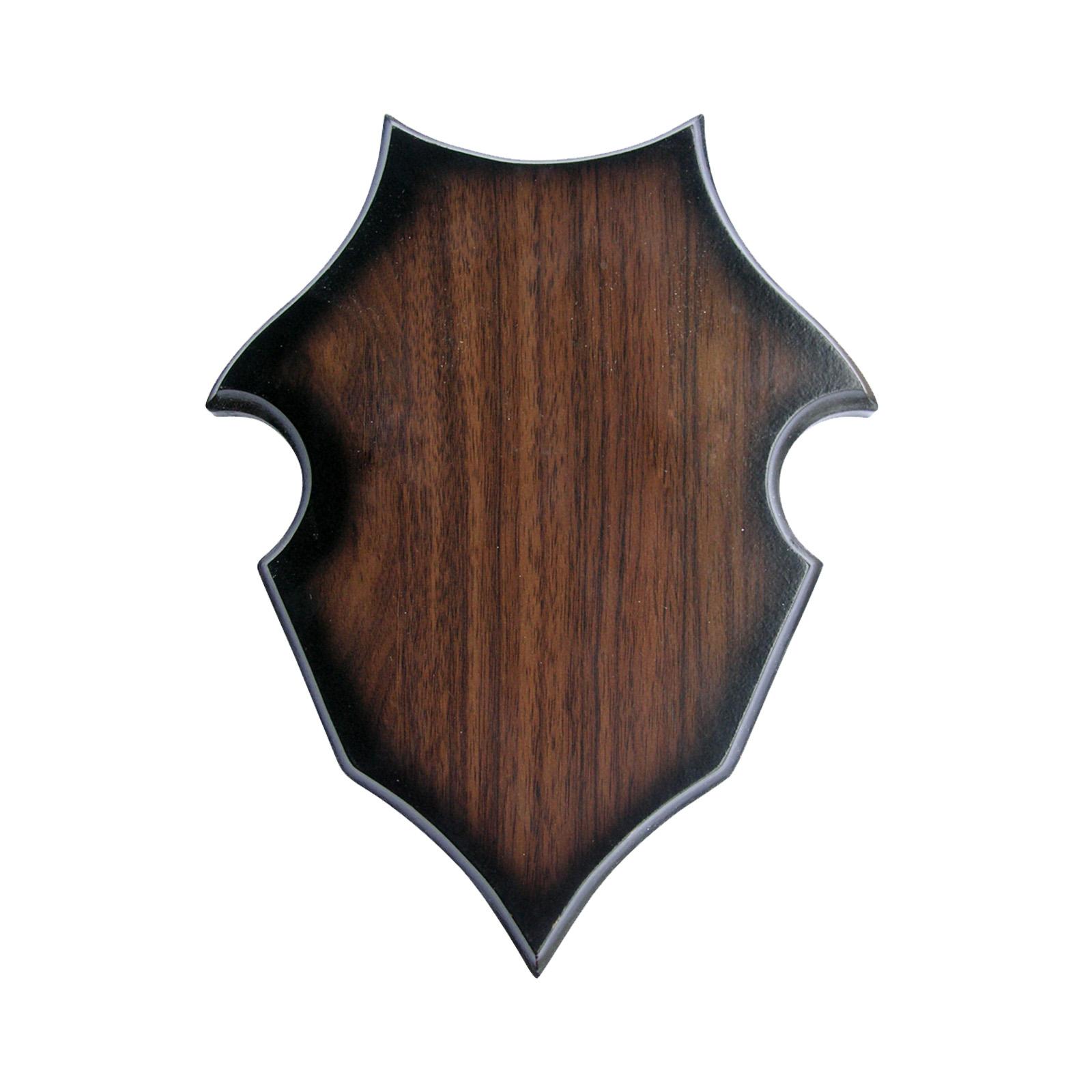 Wandhalterung für Schwerter