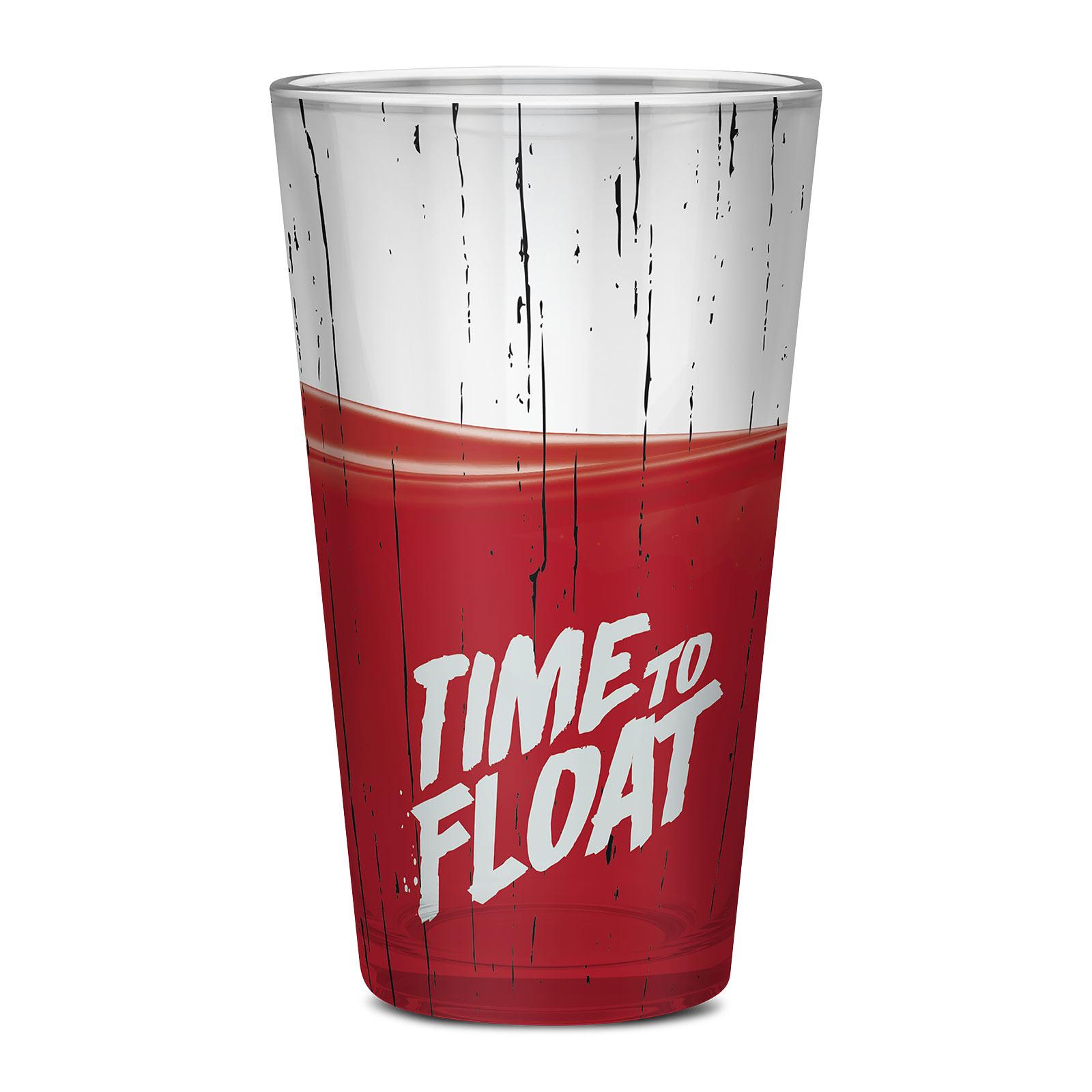 Stephen Kings ES - Time to Float Glas
