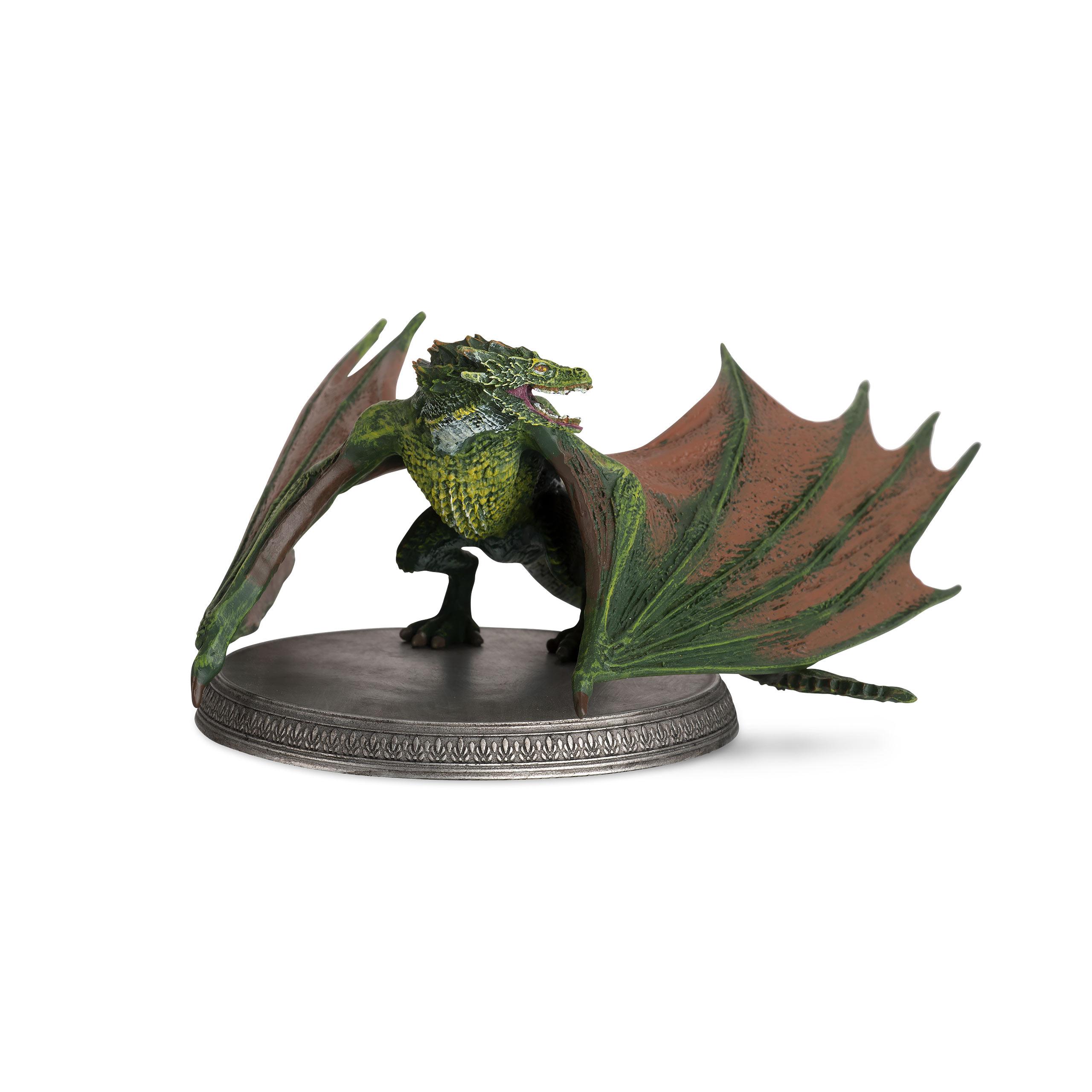 Game of Thrones - Rhaegal Figur